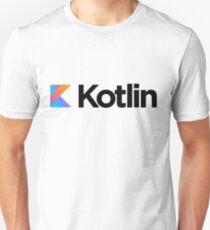 Kotlin Logo Unisex T-Shirt