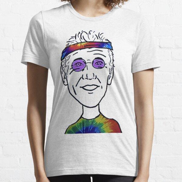 Bill Walton Basketball Guy Essential T-Shirt