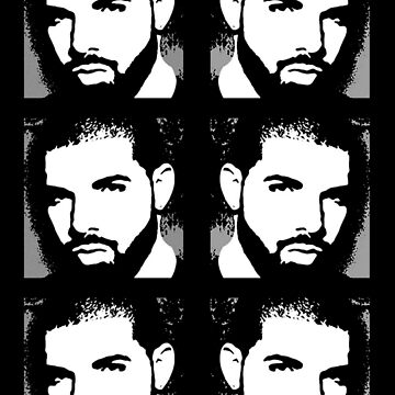 BMWT Drake Boy Meets World Tour by electricgrey