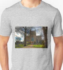 Abbey Church T-Shirt