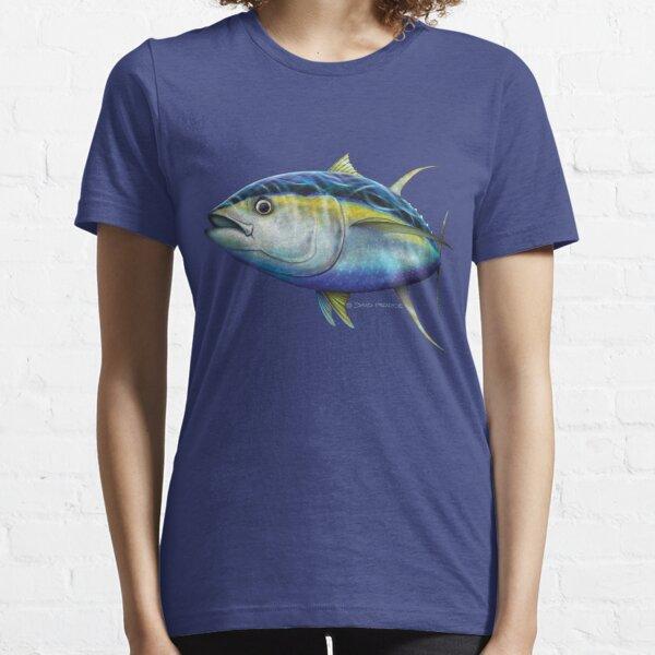 Yellowfin Tuna Essential T-Shirt