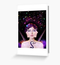 Multiple Greeting Card