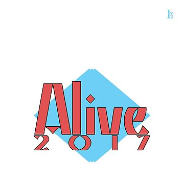 Alive 2017 Tour - Ludicrous DP  by b3rge