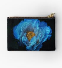 blue for you Studio Pouch