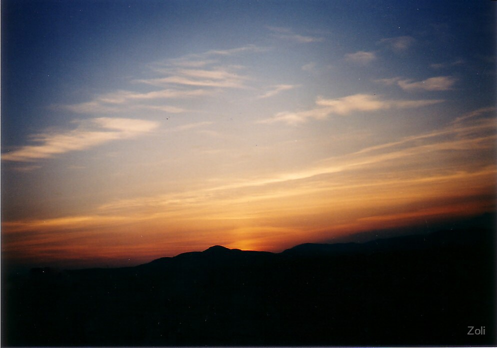 sunset_2 by Zoli