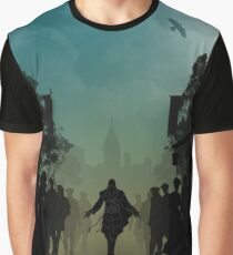 Assassins Creed - Ezio Graphic T-Shirt