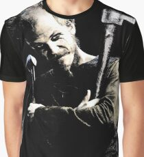 Floki Graphic T-Shirt