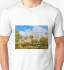 Church at Harpers Ferry T-Shirt