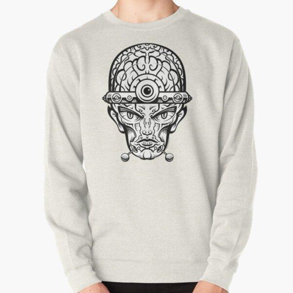 Eye Don't Mind Pullover Sweatshirt