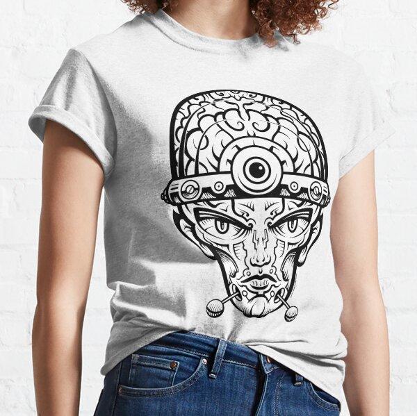 Eye Don't Mind Classic T-Shirt