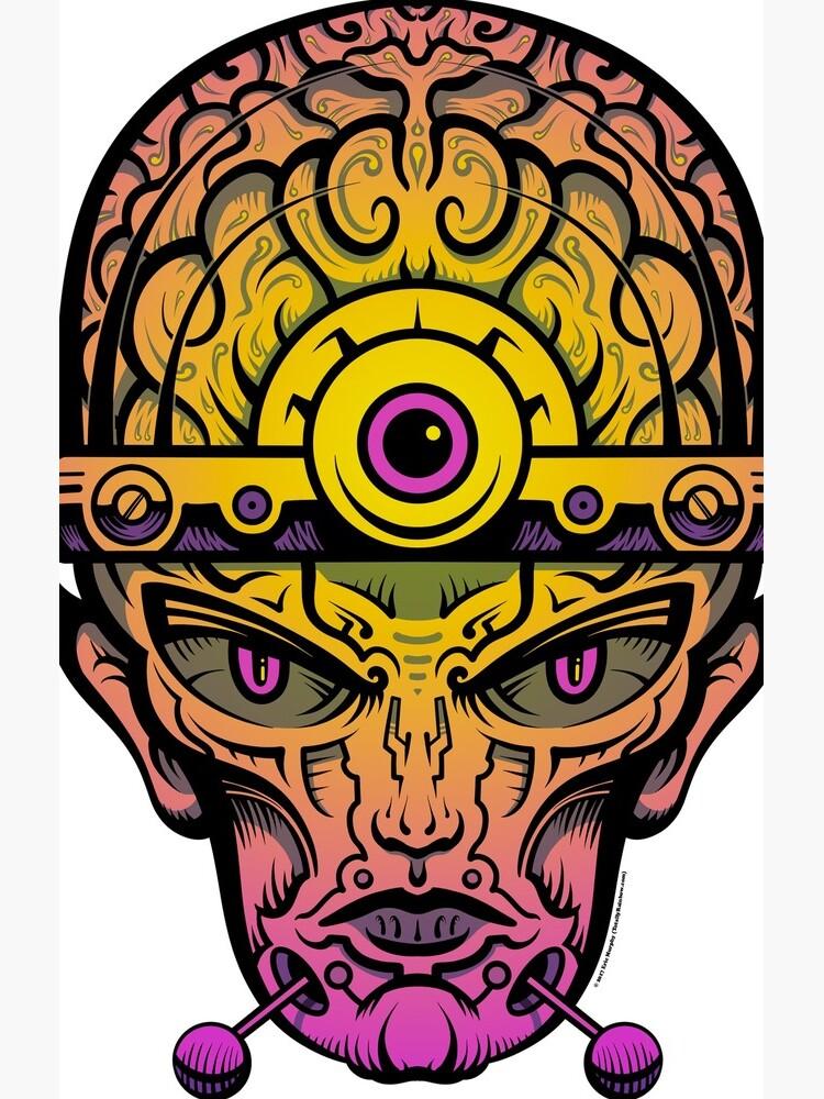 Eye Don't Mind - Alternative Fax remix by sadmachine