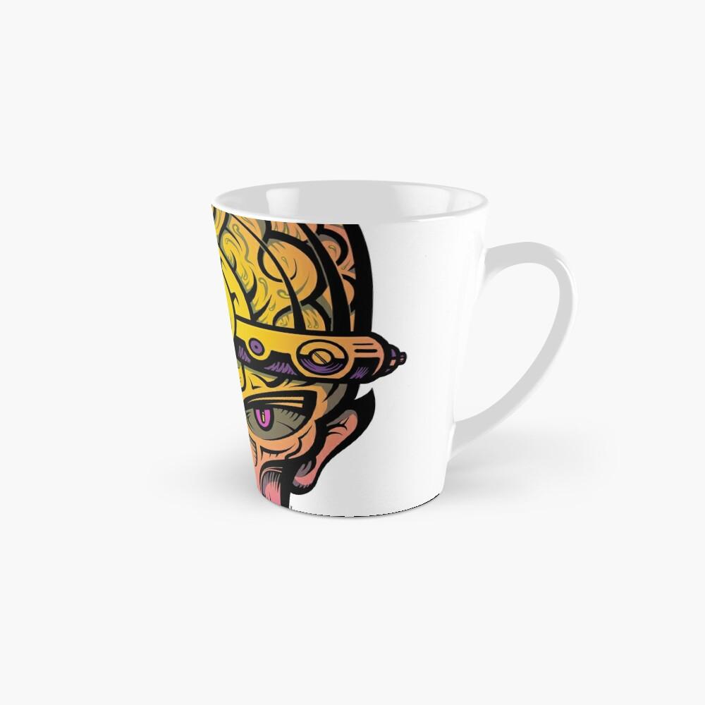 Eye Don't Mind - Alternative Fax remix Mug