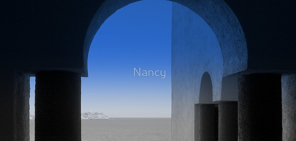 Rocky Point by Nancy