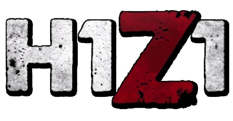 Quot H1z1 Logo Quot Art Prints By Dfarrer98x Redbubble