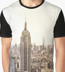 Empire. Graphic T-Shirt