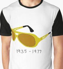Elvis Presley Tribute: 1935 - 1977 Graphic T-Shirt