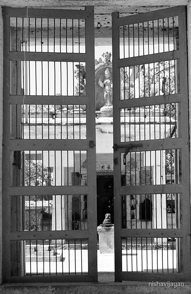 barred by nishavijayan