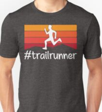 a07d8a1edece Trail Running Men s T-Shirts