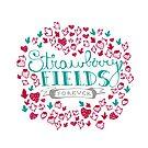 strawberry fields by ecrimaga
