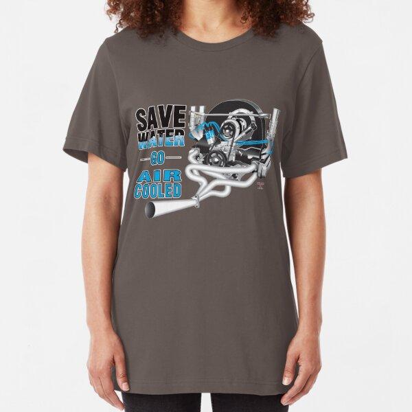 Drought solution Slim Fit T-Shirt