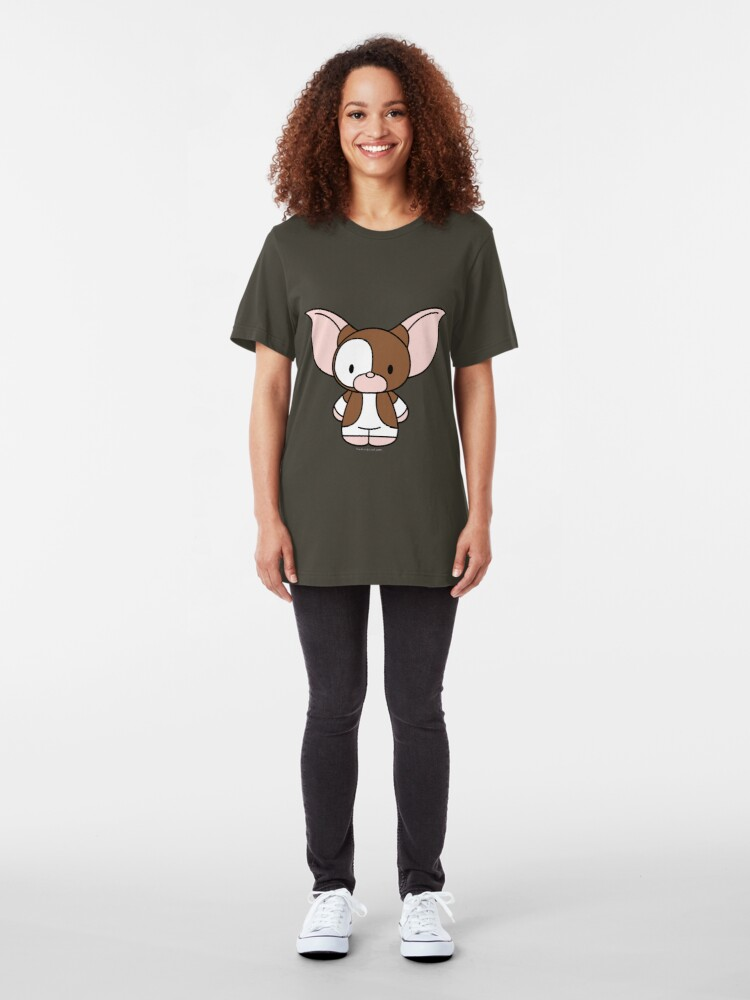 Alternative Ansicht von Gizmo Slim Fit T-Shirt