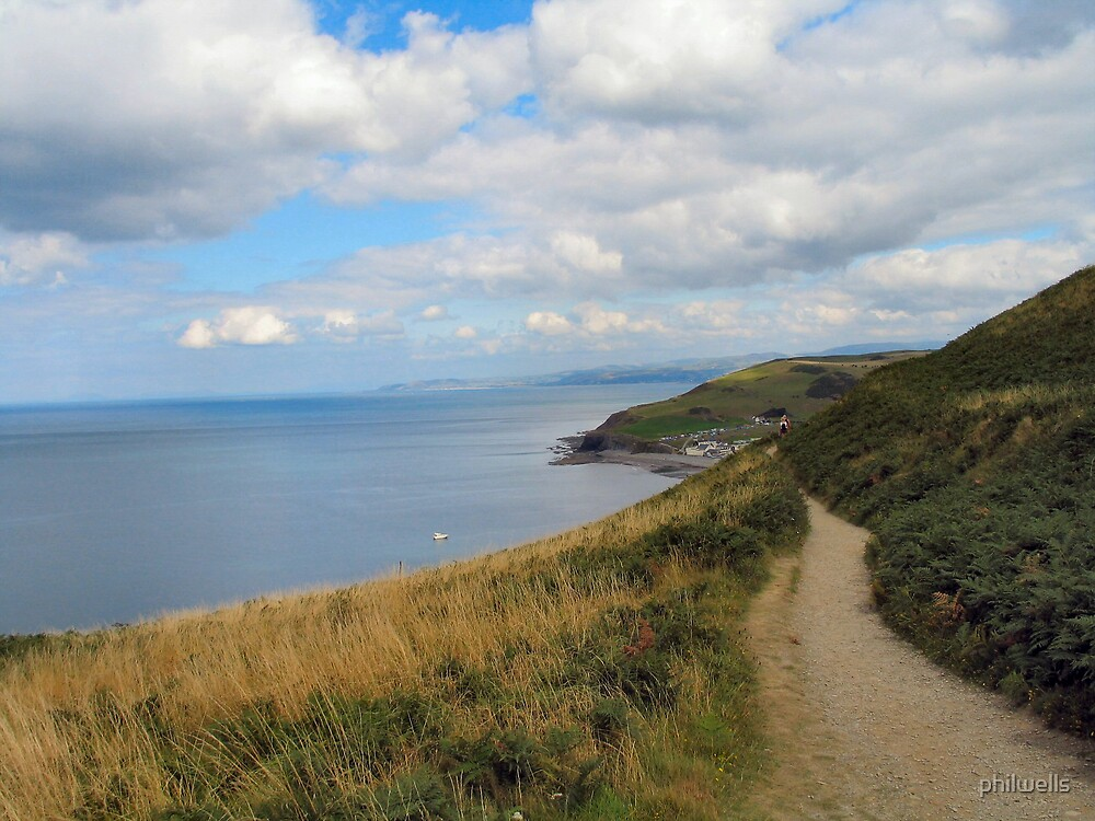 Coastal path by philwells