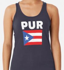 Team Puerto Rico Women's Tank Top