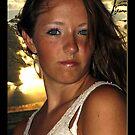 Jillian Beach 1 by Lisa Hildwine