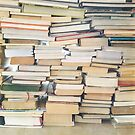 Books, Pages, Stories by OLIVIA JOY STCLAIRE