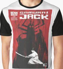 samurai jak yo Graphic T-Shirt