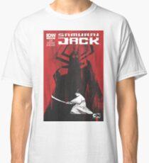 samurai jak yo Classic T-Shirt
