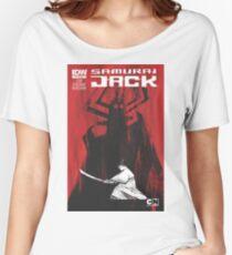samurai jak yo Women's Relaxed Fit T-Shirt