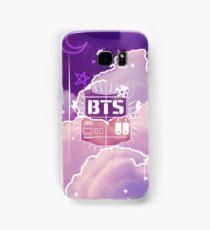 BTS - Cute Galaxy Samsung Galaxy Case/Skin