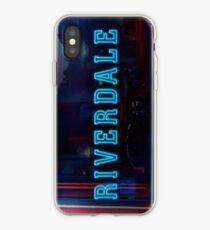 Riverdale Merchandise iPhone Case