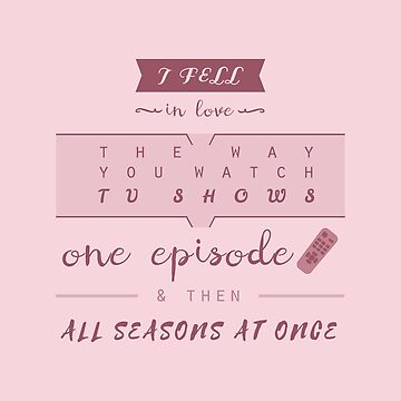 TFiOS misquote #1 (TV SHOWS) by jaustensoffice