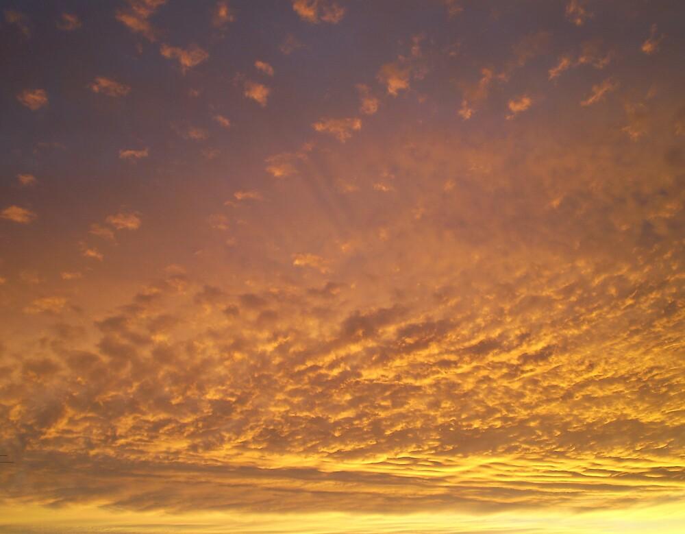 Its written across the sky... by lovelydarl