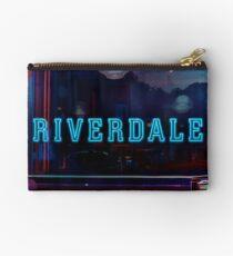 Riverdale Merchandise Zipper Pouch