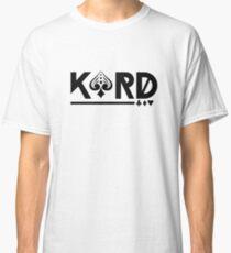 KARD - Logo Classic T-Shirt