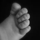 Little Toes by Danita Hickson