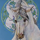 Epona-The Great Mare by Beth Clark-McDonal