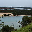 Lakes Entrance l by BevB