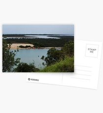 Lakes Entrance l Postcards