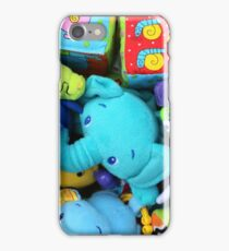 TOYS! iPhone Case/Skin