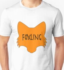 FOXLING - Emilia Fox Unisex T-Shirt