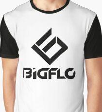 BigFlo - Logo Graphic T-Shirt