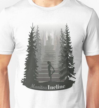 manitou incline Unisex T-Shirt