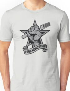 Food Revolution! T-Shirt