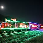 The Holiday Train by Kristin Repsher