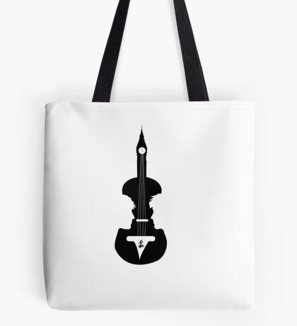 Violin (Parabatai) Tote Bag