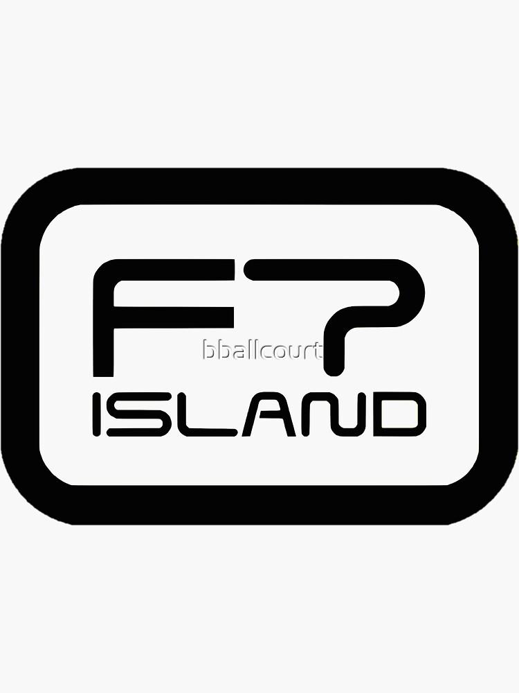 «FT Island - Logo» par bballcourt